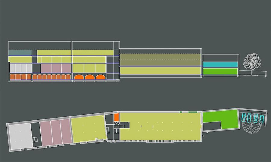 Ulrike ludewig freie architektin f r neubau sanierung und umbau in weimar th ringen deutschland - Architekturburo weimar ...